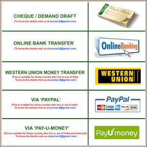 Payment option copy